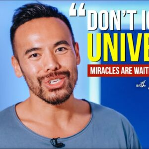 STOP Wasting Miracles that The Universe is Trying to Manifest Through You [Powerful Message!!]
