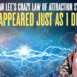 Stan Lee's CRAZY Law Of Attraction Story! (celebrity law of attraction)