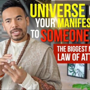 Don't Lose Your Manifestation to Someone Else | 3 Secrets to Pay Attention to When Manifesting