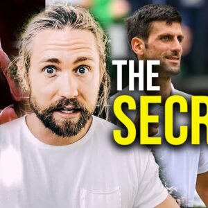 The Vibrational Secrets of a CHAMPION and WINNING (and how you can too)