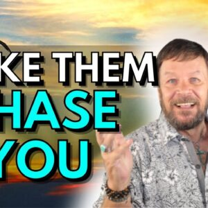 Stop Chasing Love and Relationships | Do This Instead | THEY WILL CHASE YOU