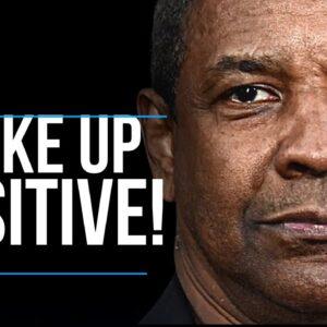 WAKE UP & WORK HARD AT IT - New Motivational Speech
