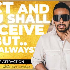 Acting Rich Attracts Wealth BUT Don't Screw Up Your Vibrations along The Way.. | Law of Attraction