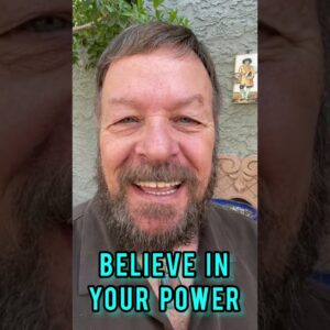 Believe In Your Power #shorts