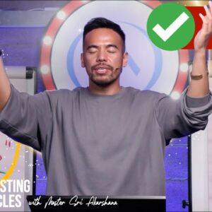 Don't Let Ego STOP Your Spiritual Awakening Journey | Manifesting Miracles LIVE