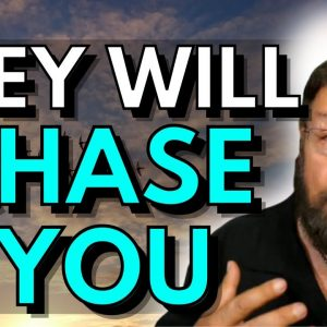 This Is How You Manifest Them To Be Obsessed & Chase You | Use With Caution