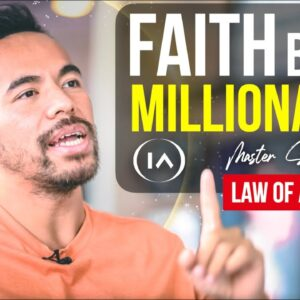 How ONE BIBLICAL PRINCIPLE Helped me Manifest $15 MILLION in ONE YEAR