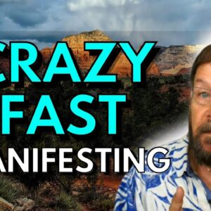 How To Manifest So Fast | IT'S CRAZY! | This Is Unbelievable | Neville Goddard