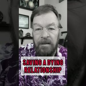 How To Save A Dying Relationship #shorts