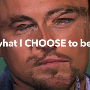 """""""I AM what I CHOOSE to become"""" - Best Motivational Speech"""