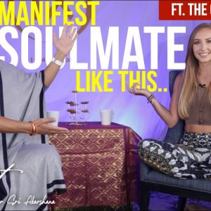 Powerful Technique to Manifest Your Soulmate - Law Of Attraction [Ft.Gem Goddess]