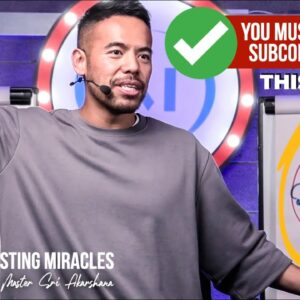 Reprogram Your Subconscious Mind To Manifest AutoMAGICALLY | Why it's so Powerful..