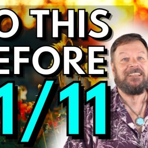 Money Will Flow Like Crazy | Do This Before 11:11 November 2021 | POWERFUL