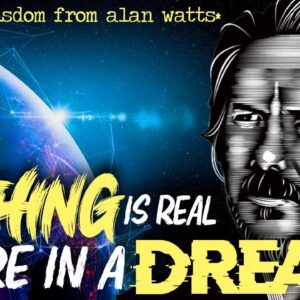 """""""Nothing is REAL!"""" 