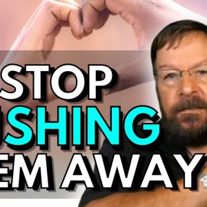 How To Stop Obsessing Over Someone & Start Letting It Go-Enjoy The Relationship | Law of Attraction