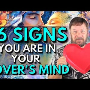 16 Signs You Are in Your Lover's Mind | They Are Thinking Of You | Specific Person