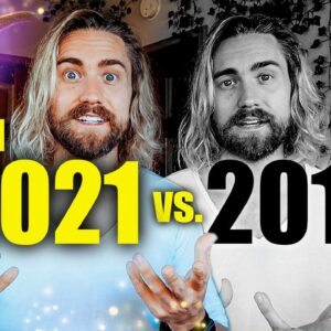 Manifesting in 2017 vs Manifesting TODAY (What's Changed and What's Working NOW)