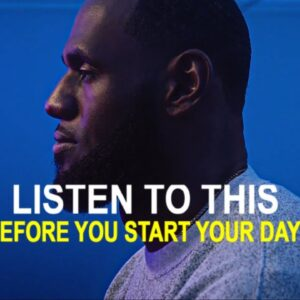 10 Minutes to Start Your Day Right! - MORNING MOTIVATION   Best Motivational Video
