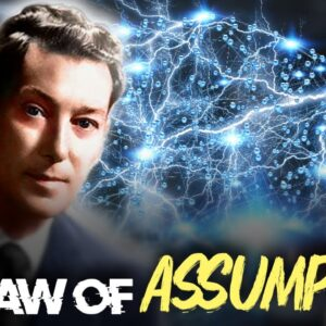 The Law Of ASSUMPTION | Neville Goddard (how to use it)