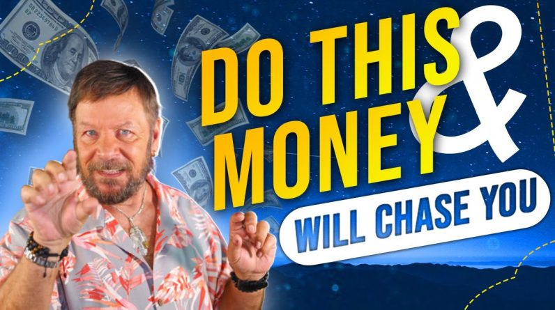 Stop Working For Money. Do This Instead & Money Will Come To You  Easily | Law of Attraction