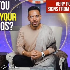 Can We Trust Our Feelings?   Signs From The UNIVERSE!!