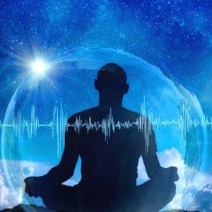 528 hz Meditation Music | Activate Positive Transformation | Release and Rejuvenate