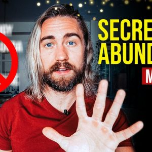 5 Negative Beliefs I Had to LET GO of to LET IN Money and Abundance like never before!