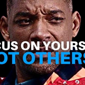 FOCUS ON YOU EVERY DAY - Best Motivational Video