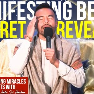 How to Became a Manifesting Beast -  Secret Revealed!!   [Law of Attraction]