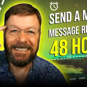 Send A Mental Message To A Specific Person | Get Results Within 48 Hours | 100% Results