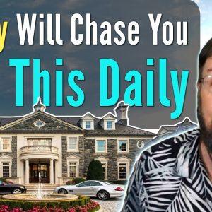 Magical Technique | Obtain Money | Manifest Money Million Dollars