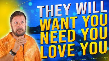 4 Steps To Get Someone To Want You, Need You, and Love You. Specific Person   Law of Attraction