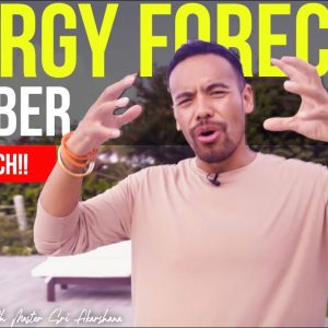 October 2021 Energy Forecast [MUST WATCH!!]