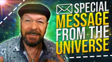 Special Message From The Universe | Deep Law of Attraction Secrets For Manifesting | Wayne Dyer