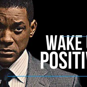 WAKE UP EARLY & MAKE IT HAPPEN - Best Motivational Speech
